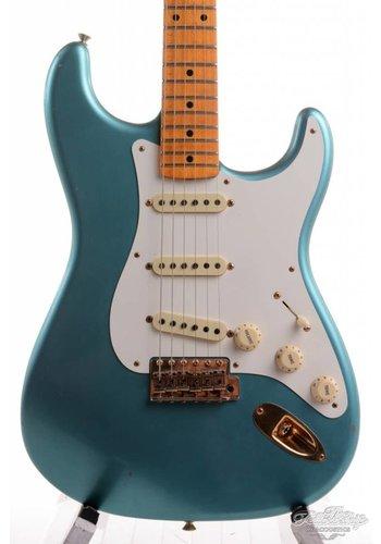 Fender Custom Shop Fender 56 stratocaster Yuriy Shiskov Masterbuilt Relic FGM