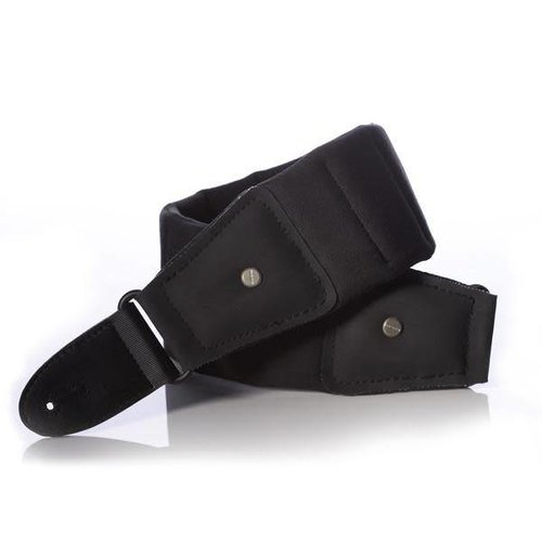 Mono Mono Betty Long Strap Black