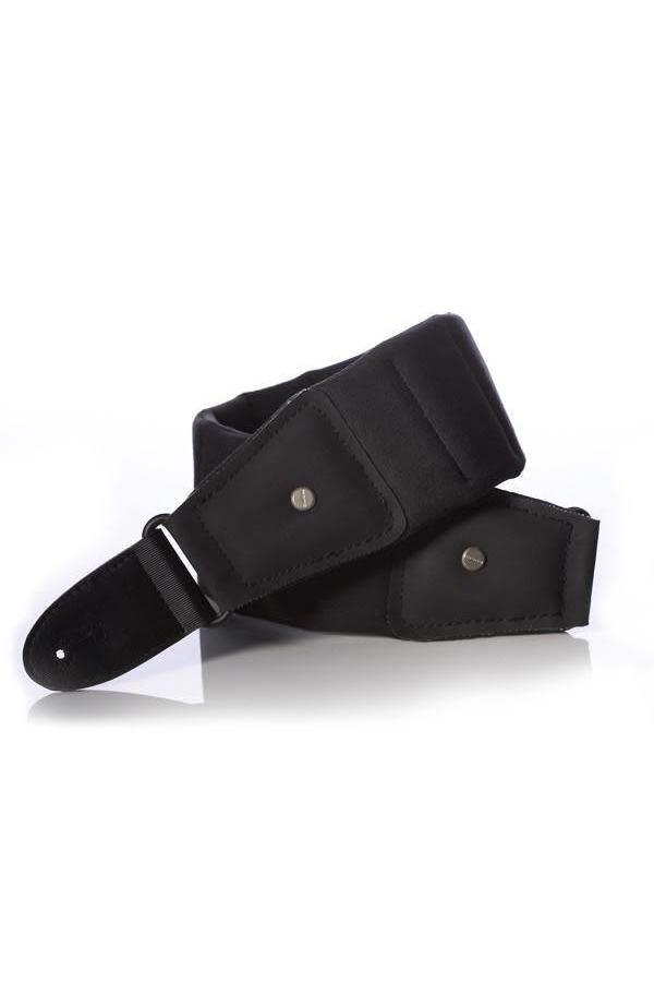 Mono Betty Long Strap Black
