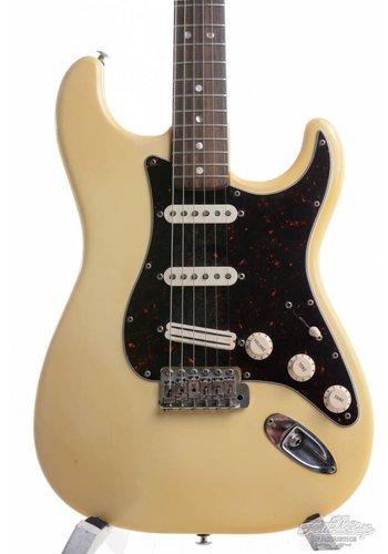 Fender Fender 1979 Stratocaster Olympic White