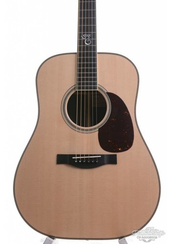 Santa Cruz Santa Cruz Tony Rice Dreadnought
