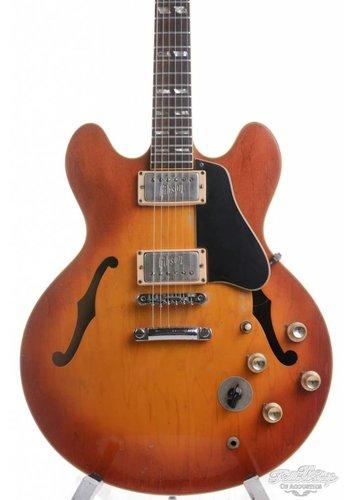 Gibson Gibson ES-345TD Stereo cherry Sunburst 1971