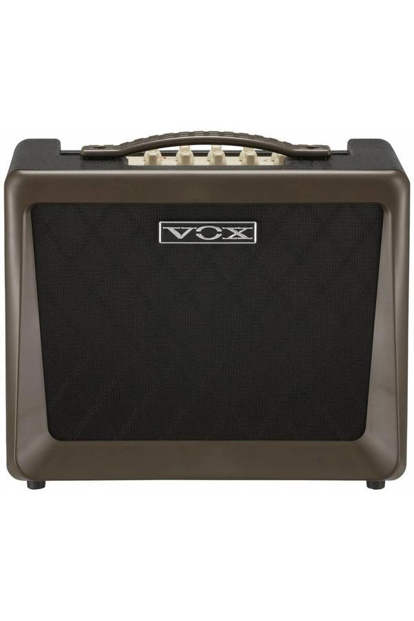 Vox VX50-AG Acoustic Guitar Combo Amp Nu-Tube