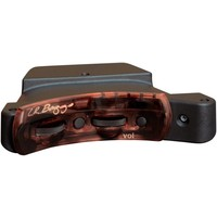 LR Baggs Session VTC Onboard Acoustic Guitar Pickup + Preamp