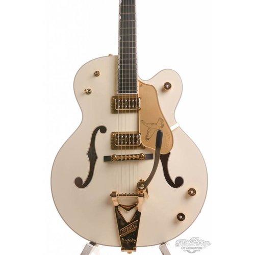 Gretsch Gretsch G6136T-59GE Vintage Select 1959 White Falcon