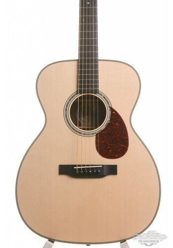 Collings Collings OM2H Cocobolo German Spruce Abalone Rosette