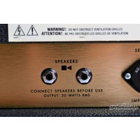 Marshall JMP 2061x 50th Ann. Head 2013