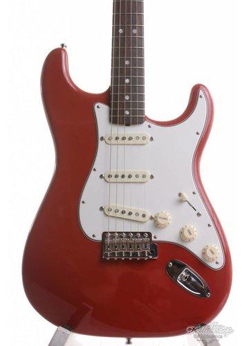 Fender Fender Stratocaster '65 American Vintage Dakota Red 2014
