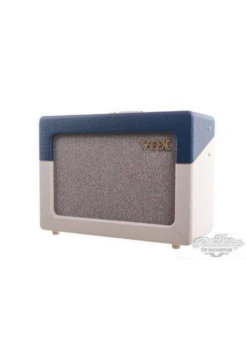 Vox Vox AC15C1TV Custom Limited+Flight Case