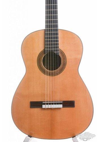 Sobrinos de Santos Hernandez Sobrinos de Santos Hernandez Flamenco Guitar, CY-GS, 1964