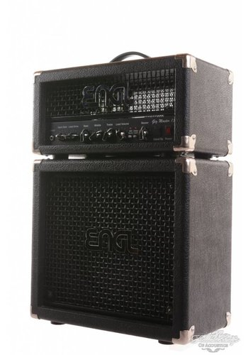 ENGL ENGL Gigmaster 16 + 1x10 Cabinet