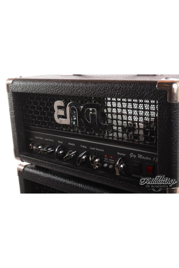 ENGL Gigmaster 16 + 1x10 Cabinet