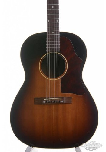 Gibson LG1 sunburst 1958