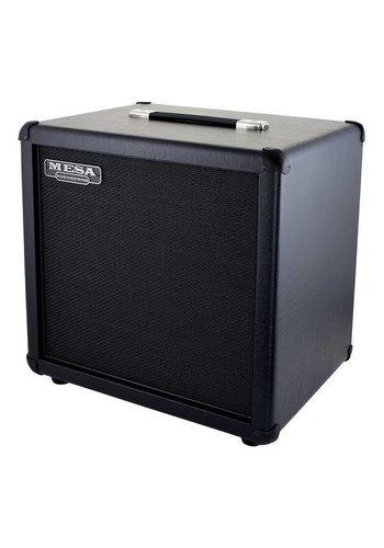 Mesa Boogie Mesa boogie Cabinet 1x12 Recto Black