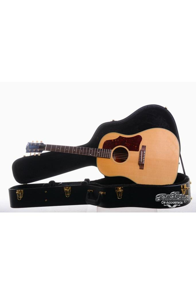 Gibson J50 VOS 1950s Limited Edition 65 only