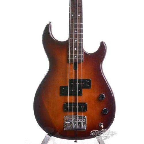 Yamaha Yamaha BB1000S Sunburst lightweight bass 1987