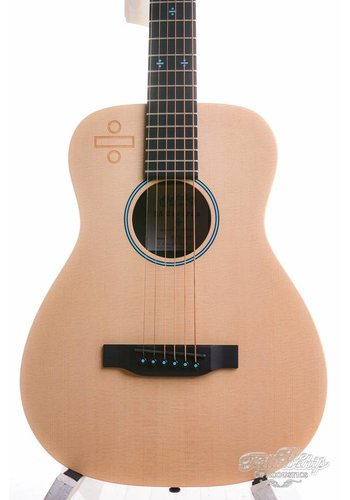 Martin Martin Ed Sheeran ÷ Lefty Signature Edition