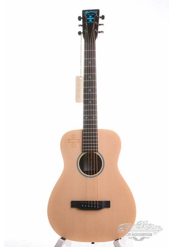 Martin Martin Ed Sheeran divide Lefty Signature Edition