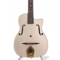 Mario Maccaferri G30 Plastic mini Gypsy guitar 1950s Rare