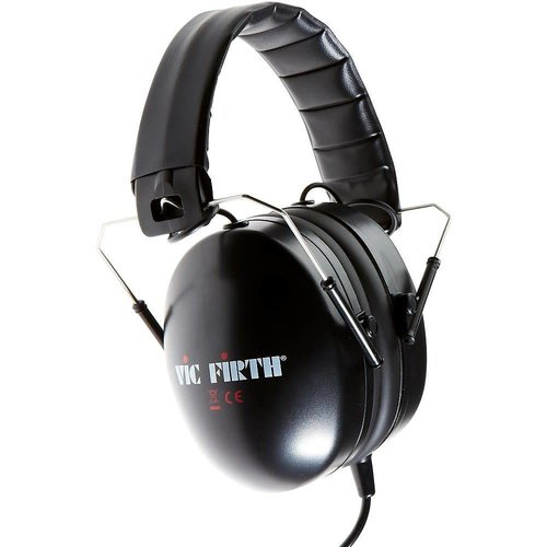 Vic Firth Vic Firth SIH1 Musician's Stero Isolation Headphones