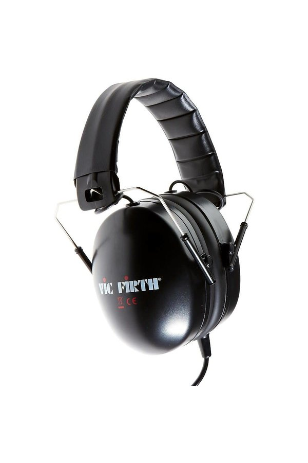 Vic Firth SIH1 Musician's Stero Isolation Headphones