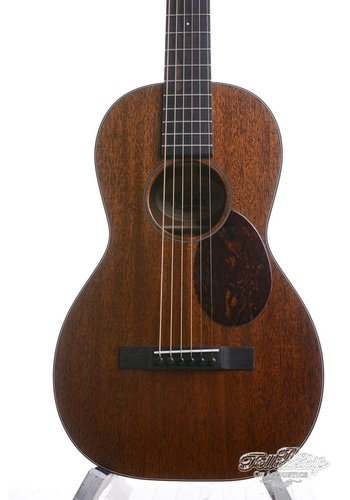 Preston Thompson Preston Thompson Size 2 12-fret mahogany Parlor