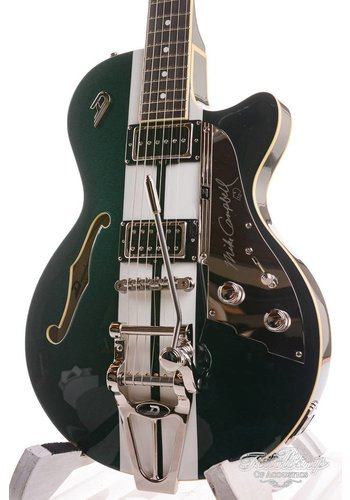 Duesenberg Duesenberg Mike Campbell 40th ann Catalina Green