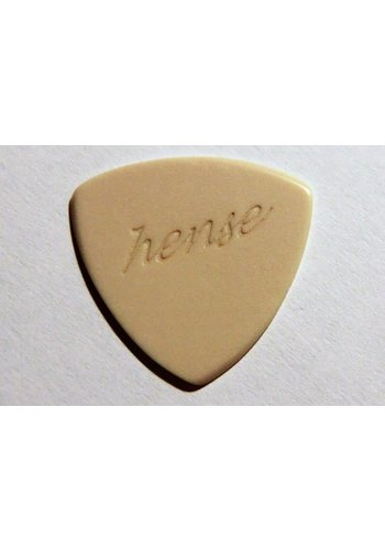Hense Hense plectrum Triangle Cream Speedy 1.4mm Spielkanten