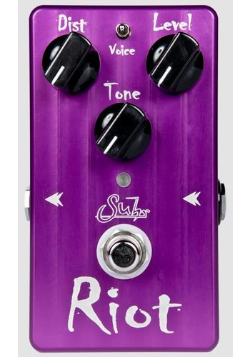 Suhr Surh Riot Distortion