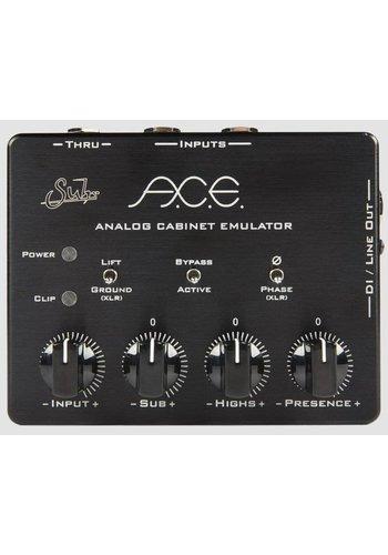 Suhr Surh Ace Analog Cabinet Emulator