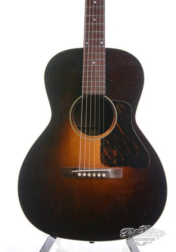 Gibson Gibson L1 1932