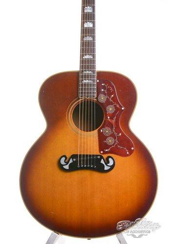 Gibson Gibson J-200 Custom Sunburst 1965