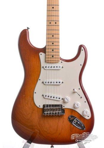 Fender Fender Stratocaster USA 2010 Sienna burst