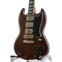 Gibson SG Custom walnut 1973