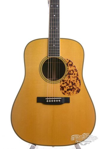 Martin Martin CS16 Bluegrass Dreadnought MR/AD