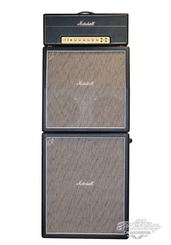 Marshall Marshall Jimi Hendrix 100JH Stack #38 2006