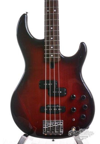Yamaha Yamaha BB1100S 1993 4 bass Sunburst