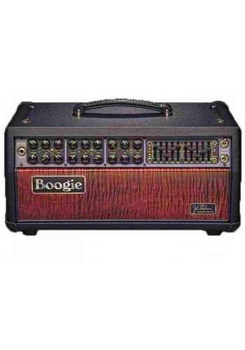 Mesa Boogie Mesa Boogie JP-2C John Petrucci Signature Limited Edition Head