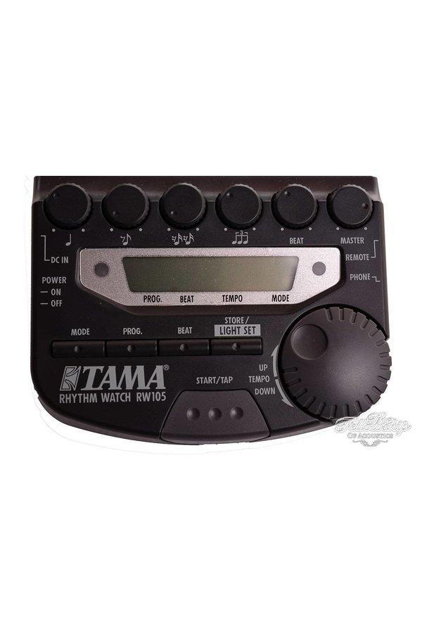 TAMA Rhythm Watch RW-105 USED