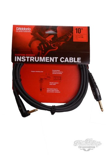 Planet Waves Planet waves PW-GRA-10 instrument kabel.