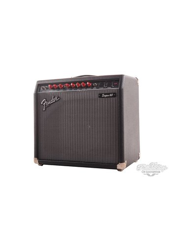 Fender Fender Super 60 amp 1980s