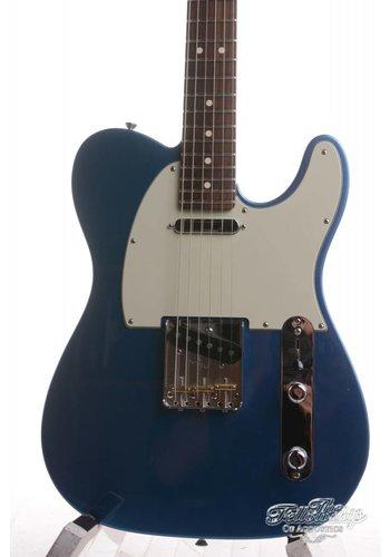 Fender Fender Telecaster American Special Lake Placid Blue 2015