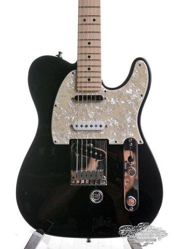 Fender Fender B-Bender Nashville Telecaster Black 2012