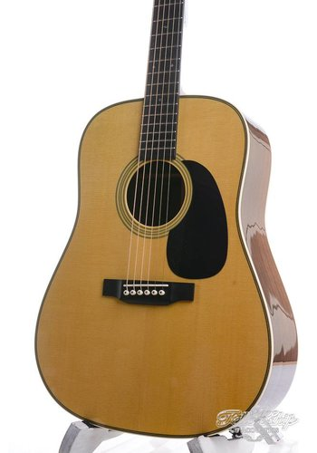 Martin Martin D28 Brazilian Limited Edition #31 (of 50)