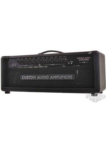 Suhr Custom Audio (Suhr) PT100 Amp Head 2009 Mint