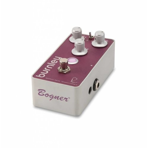 Bogner Bogner Burnley Overdrive