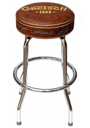 Gretsch Gretsch®  Since 1883 Bar Stool 30""
