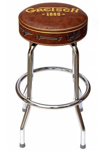 """Gretsch®  Since 1883 Bar Stool 30"""""""
