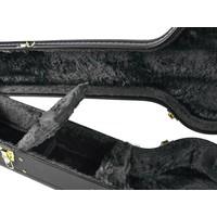 Boston CAC-100-GA Standard Series Grand Auditorium Acoustic Guitar Case
