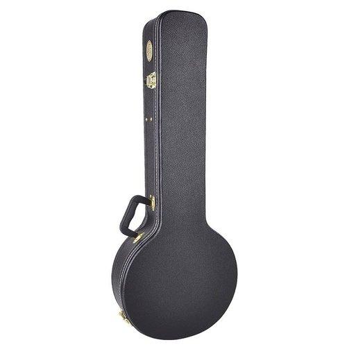 Boston Boston CBJ-100-FP Standard Series Folk Banjo Case